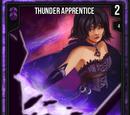 Thunder Apprentice