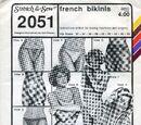Stretch & Sew 2051