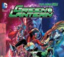 Green Lantern: The Life Equation (Collected)