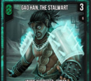 Gao Han, The Stalwart