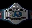 SCAW Zero-One Championship