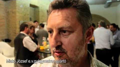 Hungaro Piac találkozó 2011