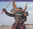 Samurai Org (Power Rangers Wild Force)