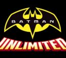 Batman Unlimited (Shorts) Episode: Armored Truck Heist