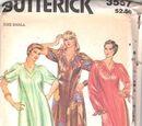 Butterick 3557 B