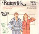Butterick 5150 B