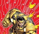 X-Men members (Earth-24201)