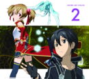 Bonus CD 2 - Character Song - Sachi & Silica