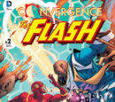 Convergence: The Flash Vol 1 2