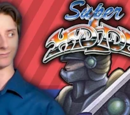 Super Hydlide