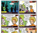 Lin-Z (comics)
