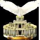Trofeo Templo de Palutena SSB4 Wii U.png