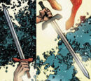 Red Shift's Swords