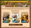 Oz's Counterstrike