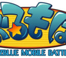BlazBlue Mobile Battle