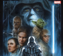 Star Wars: Episode V - The Empire Strikes Back Vol 1 1