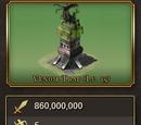 Defensive Tower: Venom Trap