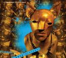 Sandman Presents: Bast Vol 1 2/Images