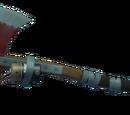Tier 14 weapons