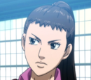 Ōwada Akiko