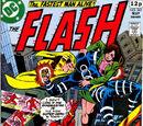 The Flash Vol 1 261