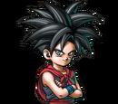 Héroe (Dragon Quest Monsters: Joker 2)