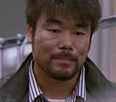 Yuji Shinoda