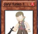 Daryl funko 1 (carta yu gi oh