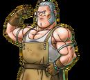Personajes Dragon Quest Monsters: Joker 2