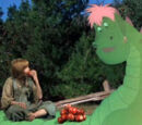 Pete (Pete's Dragon)/Gallery