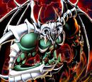 Démon de l'Enfer Dreadroot
