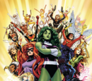 A-Force Vol 1 1