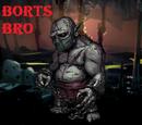 (Guild) Borts Bro