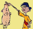 Animales de Rolf