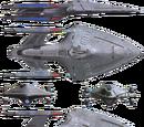 Prometheus-Klasse