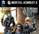 Mortal Kombat X Vol 1 7