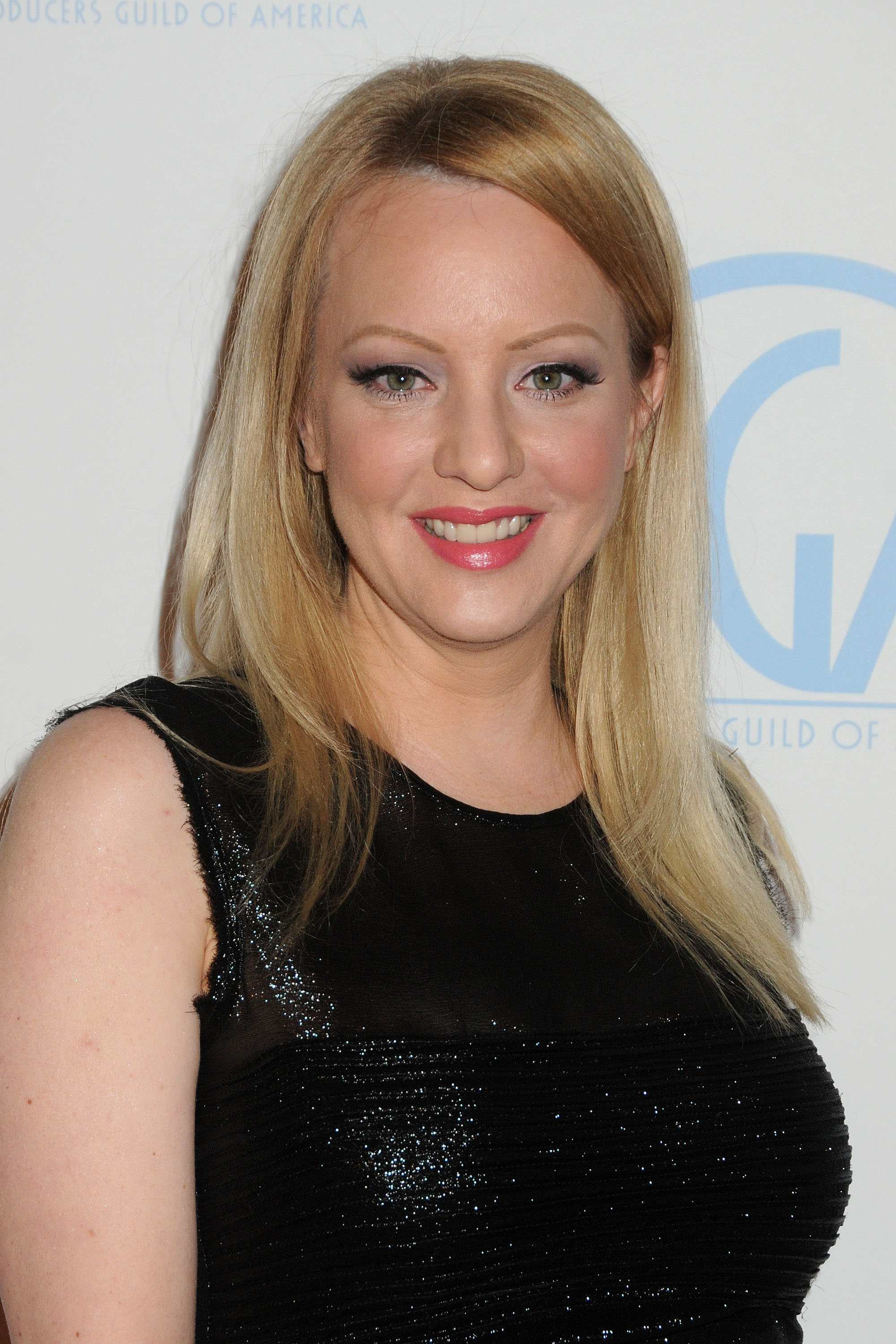 Wendi McLendon-Covey -...