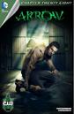 Arrow capítulo 28 portada digital.png