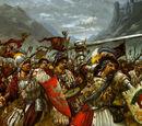 Empire Swordsmen