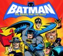 Batman : L'Alliance des héros