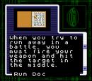 Run Doc