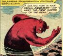 Creature King (Earth-One)