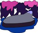 La Crique de Sirène