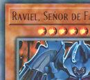 Raviel, Señor de Fantasmas