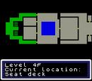 Seat deck