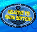Welcome to Bikini Bottom! (TV Series)