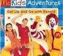 McKids Adventures