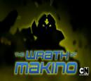 Max Steel: The Wrath of Makino