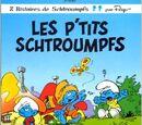N°13 Les p'tits schtroumpfs