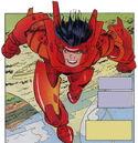 Karyn Nash (Earth-928) Spider-Man 2099 Vol 1 24.jpg